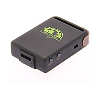 GPS / GSM / GRPS Mini Tracker Position for car / tracking device / With SD card slot