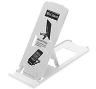 Universal Portable Extension-Type Mini Stand for Samsung and Other Brand Cell Phones and Tabs