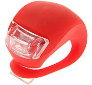 Luzes de Bicicleta LED 1 Modo 50 Lumens Outros CR2032 Ciclismo - Outros Plástico / ABS