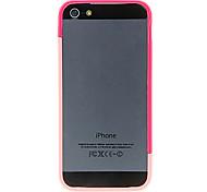 Frame Roche plástico para el iPhone 4 / 4S