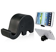 Universal Elephant Novel Design Cell Phone Stand Holder for Samsung Galaxy S5 I9600 and Others