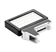 Stapower STD-LED-32 Mini Luce video per iPhone4/4s