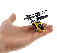 2.5ch Micro I / R RC helikopter met Gyro