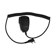 K11   Professional Walkie Talkie Microphone in Hand Shoulder Microphone Hand Microphone