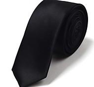 Faux di alta qualità di seta Moda Cravatte per uomini d'affari di svago Cravatte 5 centimetri Cravatta