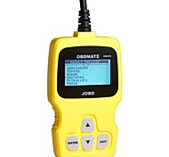 Car Engine Exam Equipment Auto Code Reader Tools OBD2 JOBD/OBDII/EOBD OBDMATE OM500