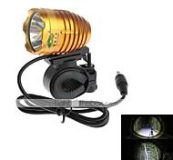 Zweihnder 1xCree XM-L T6 1000lm 4-Mode tournant de 360 degrés White Light Lampe de vélo ou de phare