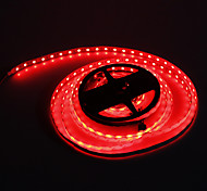 5M 72W 300x5050SMD RGB LED Strip Light met 44-Button Remote Controller (DC 12V)