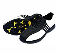 Обувь для игры в гольф Муж. Противозаносный Anti-Shake Износостойкий Водонепроницаемый ВоздухопроницаемыйНа открытом воздухе Выступление