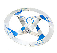 UFO Toy Floats in Mid-air No Batteries No Remote Control