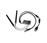 Vonets VM300 potente modulo 300Mbps WIFI con Wifi Router / Bridge / Repeater