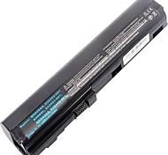 Batería del ordenador portátil 11.1V 4400mAh GoingPower para HP EliteBook 2560p 2570p Series HSTNN-UB2L HSTNN-UB2K