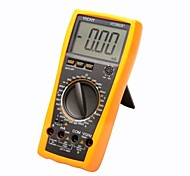 VC9808 + Multímetro digital de alta precisión