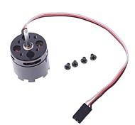 2312 80kV Brushless Motor cardán para Gopro 3 Digital montaje de cámara PTZ FPV cardán