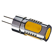 G4 - 5 Spotlampen (Warm Wit