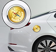 Compass Pattern Decorative Car Sticker