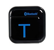 h-266t Bluetooth A2DP 3.5mm adaptador dongle transmisor de audio de alta fidelidad