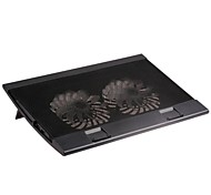 R3000 LED lamp Cooling Fan Notebook Cooler