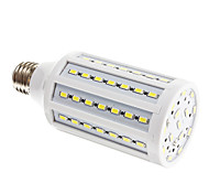 18W E14 / B22 / E26/E27 LED Corn Lights T 84 SMD 5730 1200 lm Warm White / Cool White AC 220-240 V