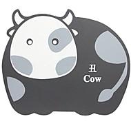 Qianjiatian® Zodiac Durable Mouse Pad Cattle