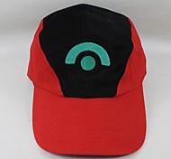 Anime Adjustable Visor Hat Baseball Cap Halloween Cosplay Costume Props