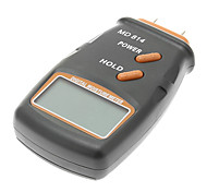 MD814 Digital Moisture Meter