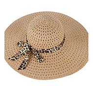 Women Straw Straw Hat , Vintage/Casual Summer