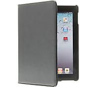 PU Leather Case for IPAD 2 3 4