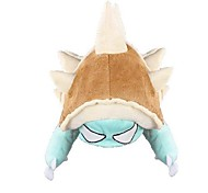 Fashion League of Legends LOL Rammus Hat Cosplay for Game Gift