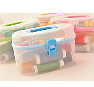 Handwerken Set Mini Portable Needle Box