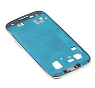 Replacement Cell Phone Plate moyen pour Samsung Galaxy S3 I9300
