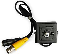 "CCTV 600TVL Screw Head Covered Mini Type Color Hidden Pinhole Camera with 1/3"" Sony CCD"