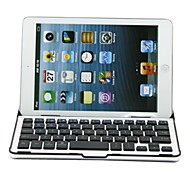 Elonbo Ultra-thin Bluetooth Keyboard Case for iPad mini 3 iPad mini 2 iPad mini