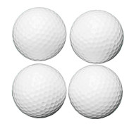 1 Pc a distanza Balls due pezzi-Ball Golf Ball