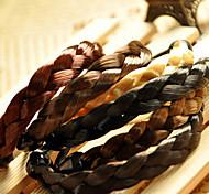 Korean Style Wig Hair Ring and Hair Band