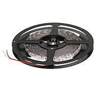 5M 72W 300x5050SMD rose Lampe LED Light Strip (12V DC)