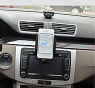 "Kit APPS2CAR ® vivavoce per auto flessibile del basamento del supporto Cd Slot Mount for iPhone 1.9 ""- 4.1"" pollici"