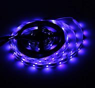 5M 36W 150x5050SMD RGB Luz LED Strip lâmpada (DC 12V)