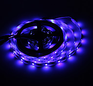 Los 5M 36W 150x5050SMD RGB luz de la lámpara LED Strip (12V DC)