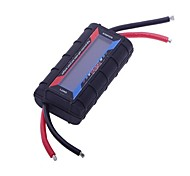 Haute précision analyseur 150A Watt Meter / d'alimentation avec écran LCD