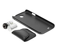 Samsung N9500 Handy-Fall und 60 Mal Vergrößerungsobjektiv in Set