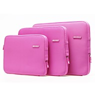 Solid Neoprene Full Body Case with Waterproof for Macbook Air Pro Retina (Assorted Colors)