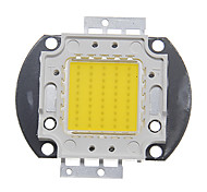 ZDM™ DIY 50W High Power 4000-5000LM Natural White Light Integrated LED Module (32-35V)