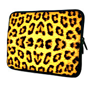 "Caso Sexy Leopard Patrón Laptop manga para 15.4 ""MacBook Pro / Pro con Retina Display"
