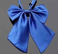 XINCLUBNA ® Women Foulard Bowtie con fascia regolabile 10 colori (1pc)
