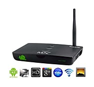DITTER T29 Full HD 1080P Dual Core Cortex-A9 Android 4.2 1GB RAM & 8GB ROM Android TV Box Google TV HD Player with XBMC WiFi