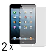 Premium Clear Screen Protector for iPad mini 3 iPad mini 2 iPad mini (2 pcs)