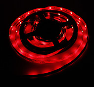 5M 36W 150x5050SMD Red Light Lampe LED Strip (12V DC)