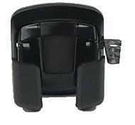 El uso universal de coche ajustable Holder Salida de aire para teléfonos móviles Auricular