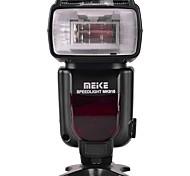 MEIKE MK-910 MK910 flash i-TTL Speedlight 1/8000s para Nikon SB900 SB800 SB600 D7000 D610 D800 D4 D7100